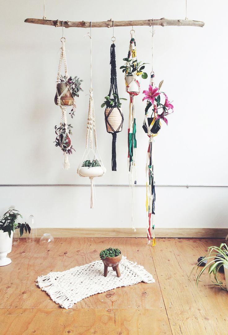 10 Inspiring Ways to Incorporate Nature into your Home