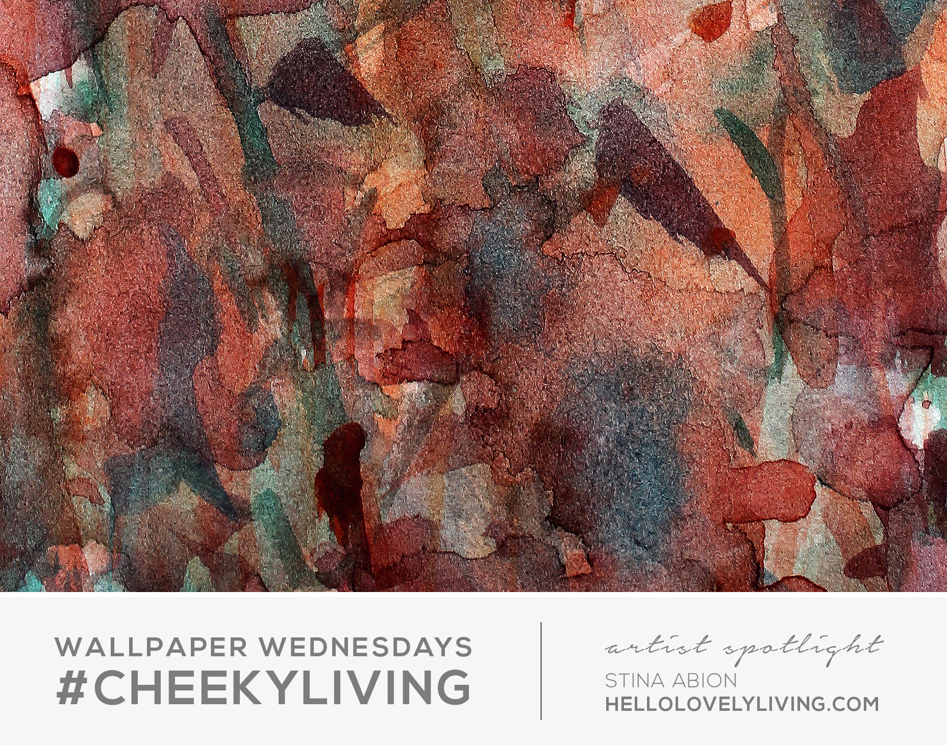 Free Wallpapers | Hell Lovely Living