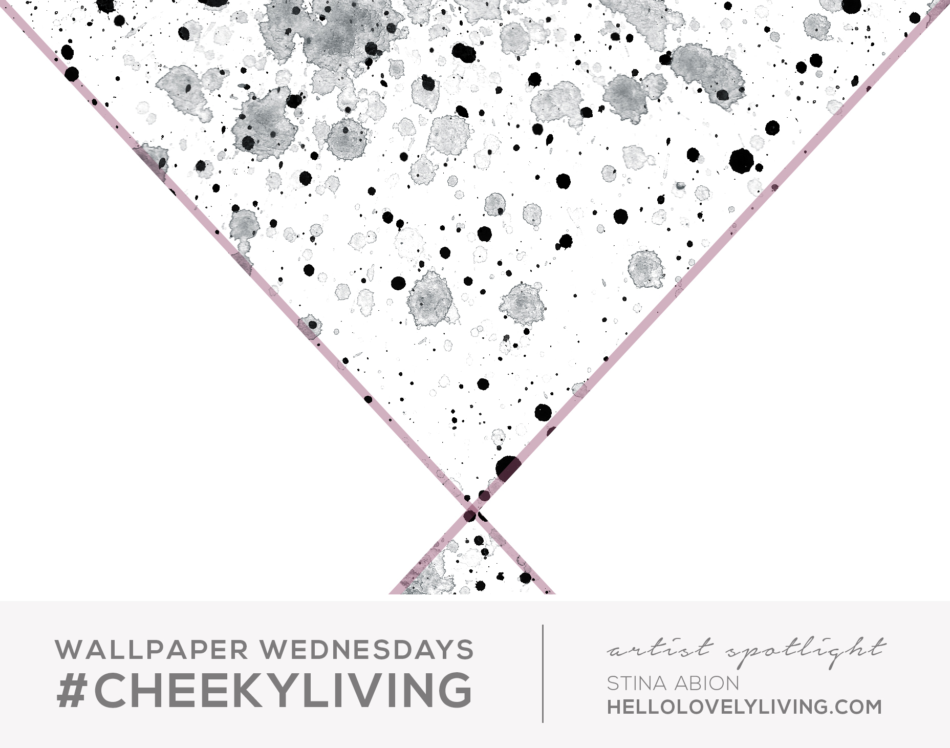 Hello Lovely Living   Free Wallpapers
