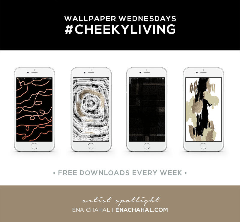 Download FREE Wallpapers For Your Desktop and Phone | HelloLovelyLiving.com
