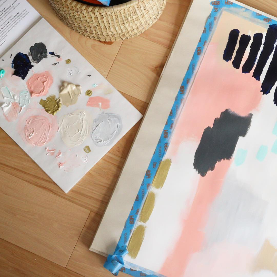 Wallpaper Wednesdays 29 | Artist Feature - Laura Fedorowicz