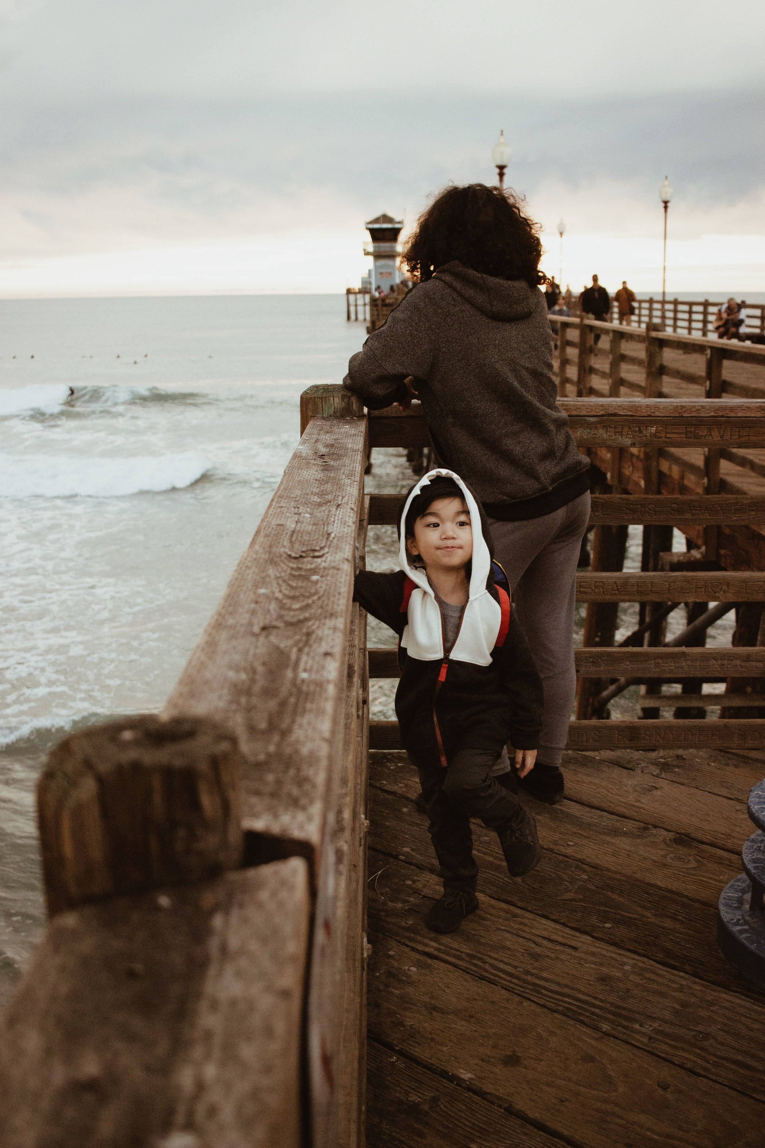 hellolovelyliving.com | Traveling Is Good For Mind, Body, And Soul | Oceanside Pier, California