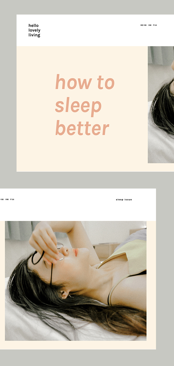 hellolovelyliving.com | How To Sleep Better - My 6 Tips To Prevent Insomnia