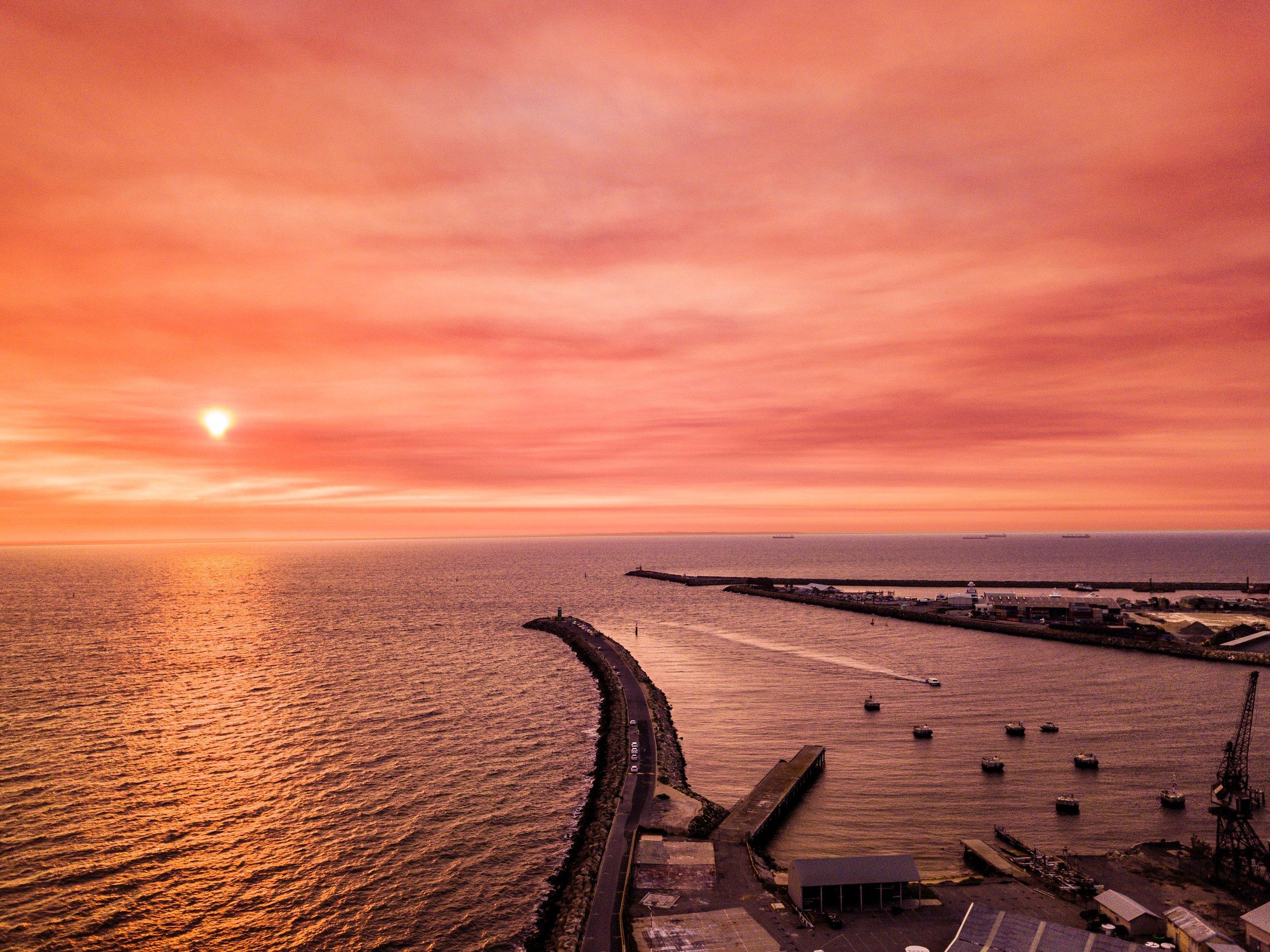 hellolovelyliving.com | Wanderlust To Australia - A Day In Fremantle