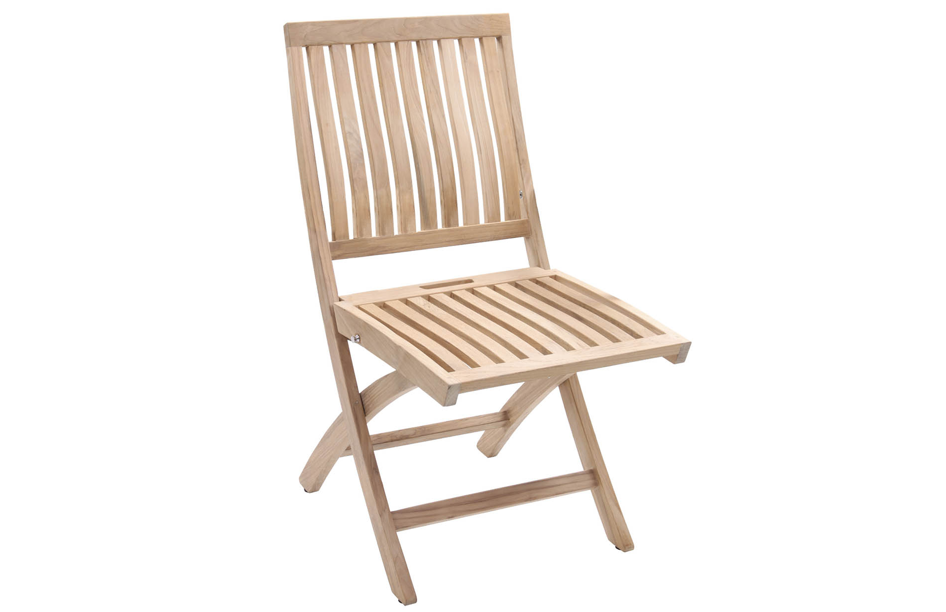Icon Folding Teak Side Chair.jpg
