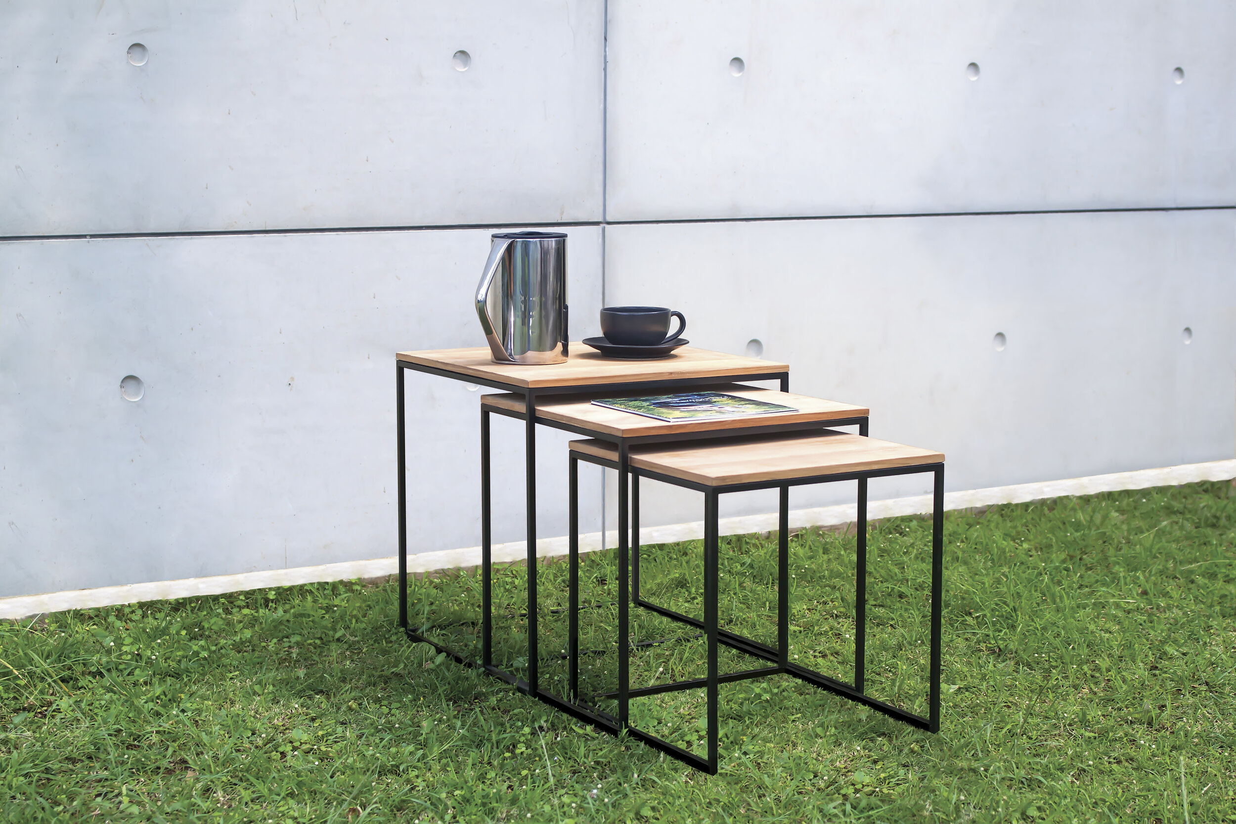 ELEMENTS - Designed by Danish designer Povl Eskildsen