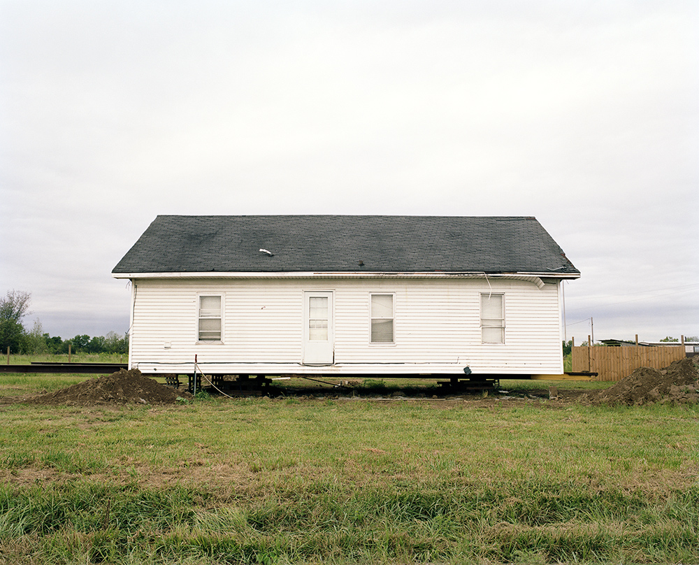 Jan's House, KS, 2011