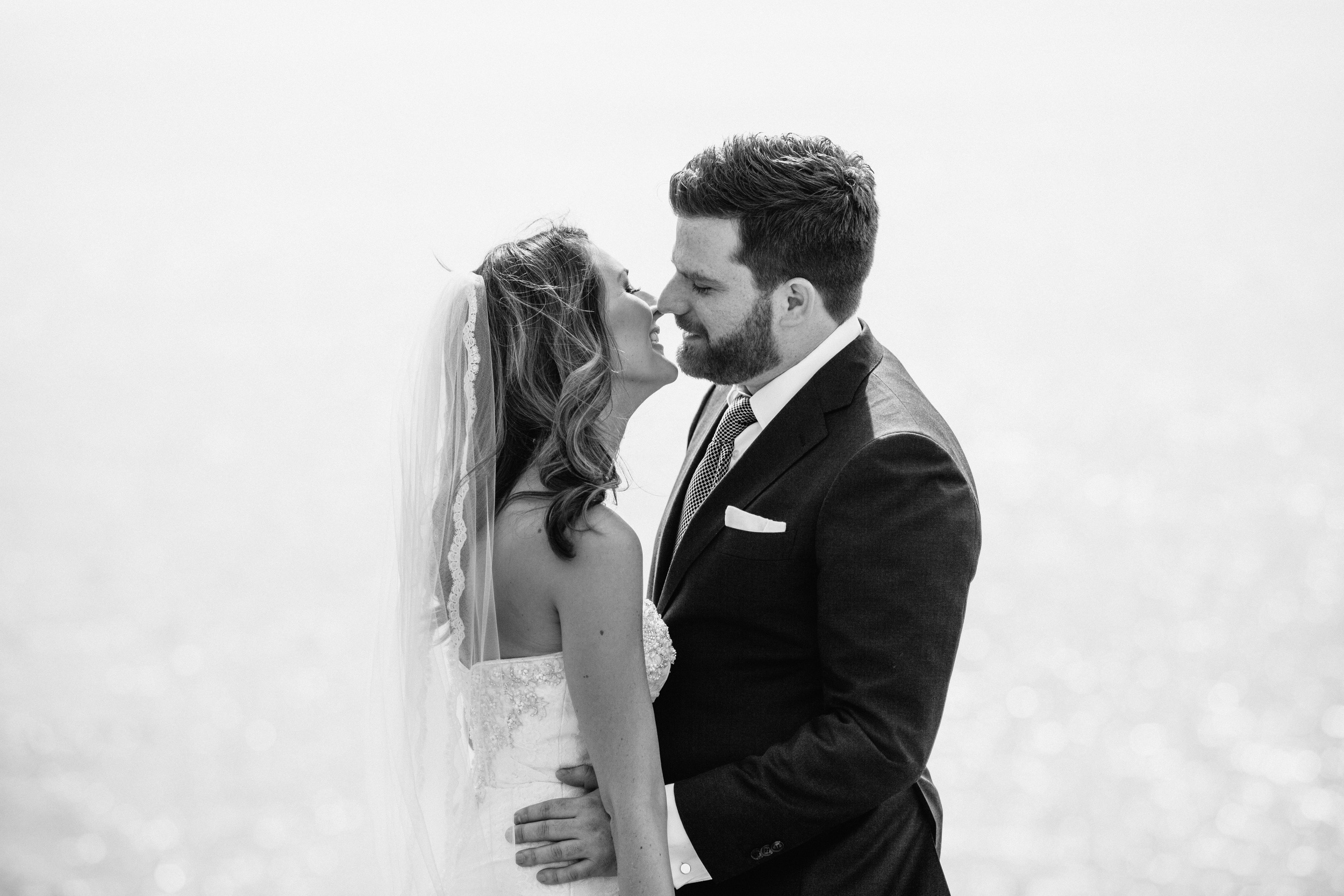 Wedding Photography. DIY Wedding at Point Dume, Malibu with Bryce and Kelsey