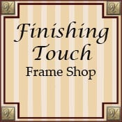 Finishing Touch Frame Shop