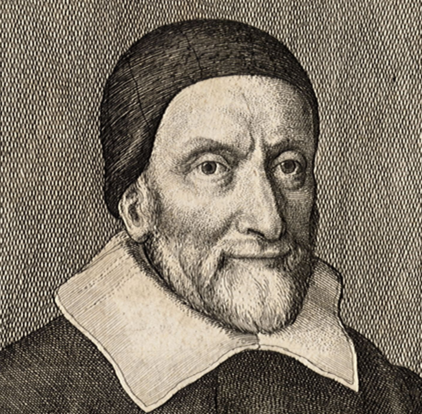 William Oughtred (5 March 1575 - 30 June 1660)