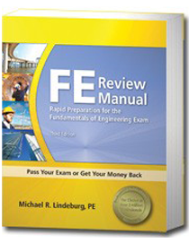 FE Review Manual (FERM)