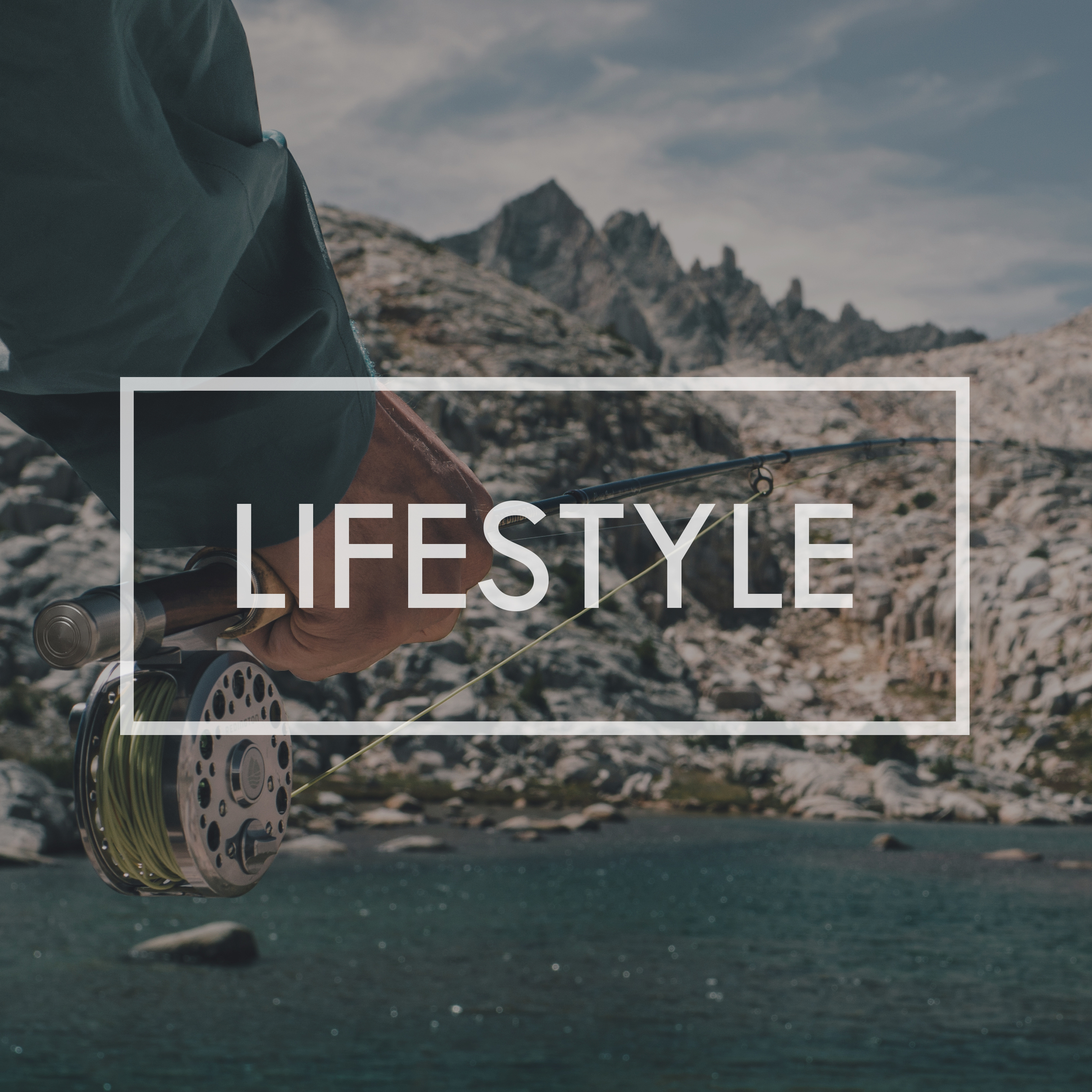 Lifestyle Photography