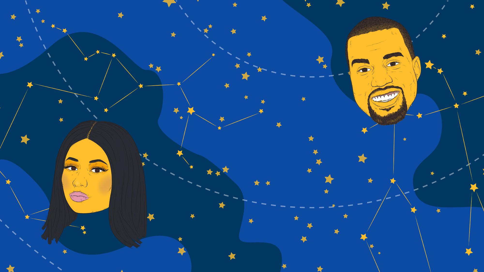 Vice Media Broadly - Rapper Horoscopes