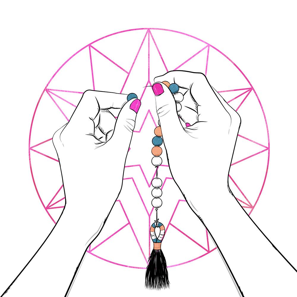 Style Rituals  - brand & site