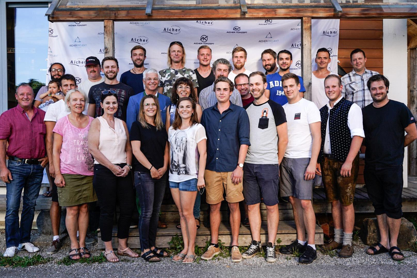 Unser Team 2019