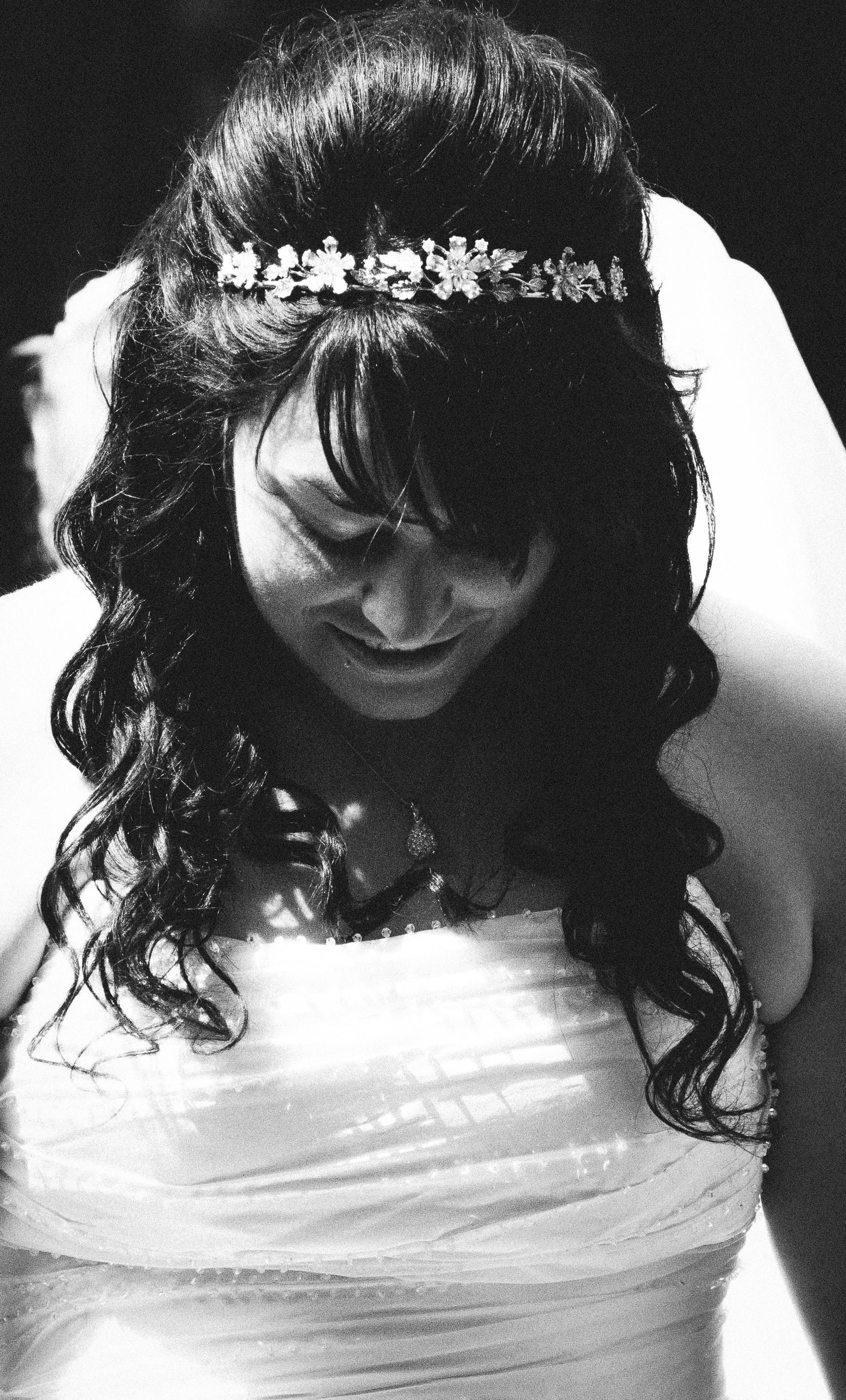 My first wedding.  Nikon D300 | 50mm | F4 - 1/4000th - iso1000