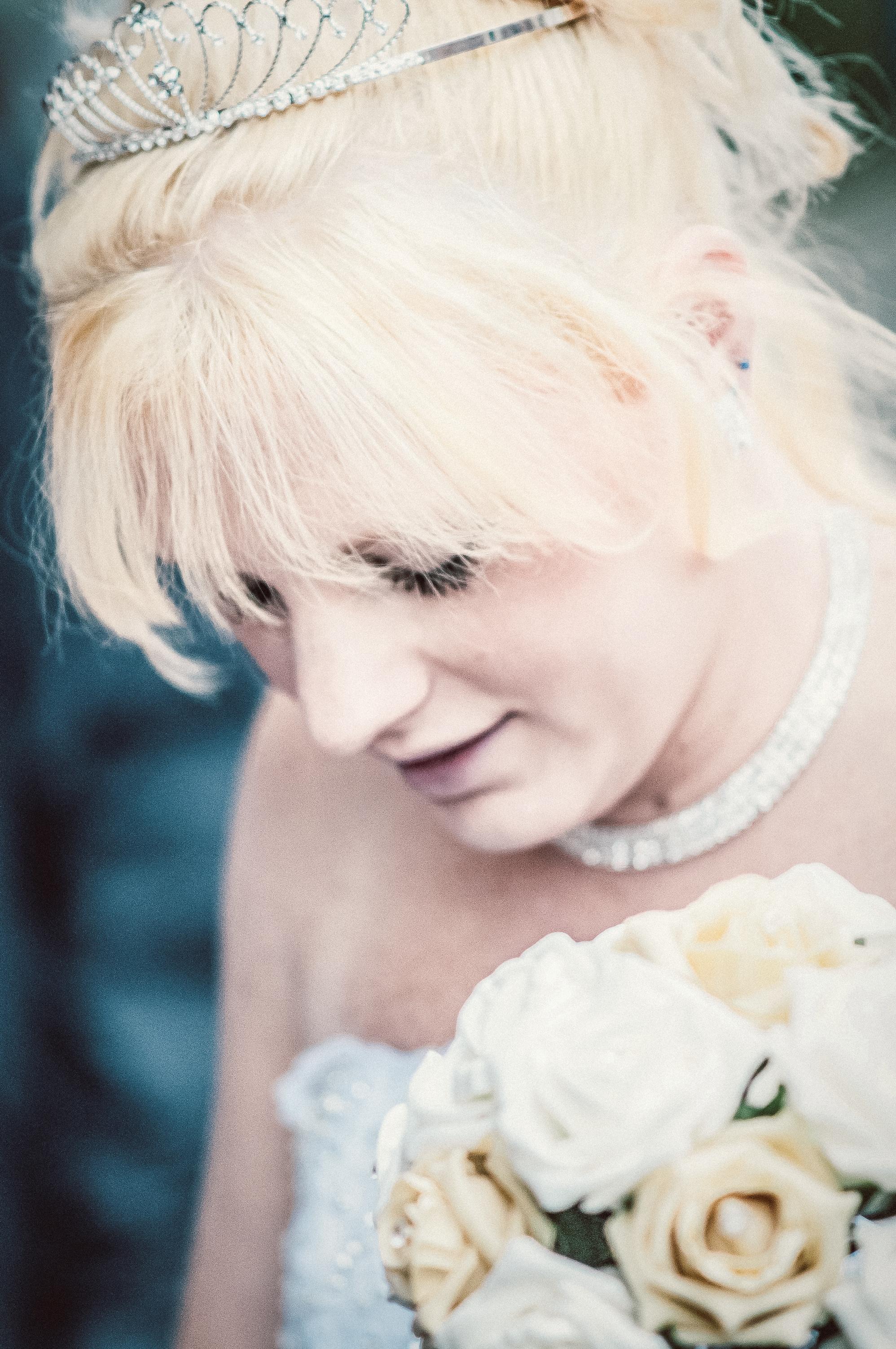 My second wedding.  Nikon D300 | 135mm | F2.8 - 1/2000th - iso1000