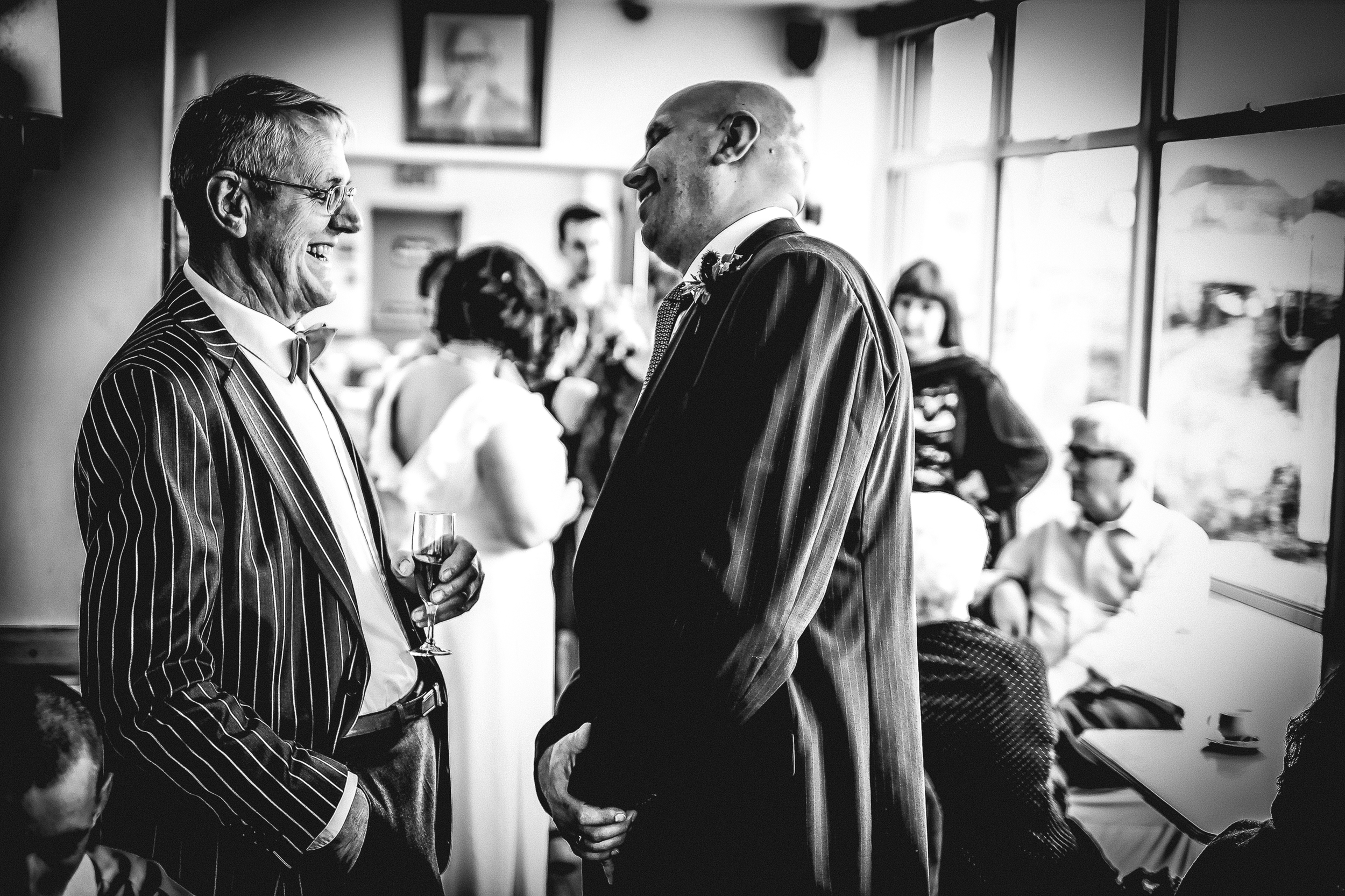 Lucy & David's wedding.  Fuji XE1 | 35mm | F1.6 - 1/250th - iso200