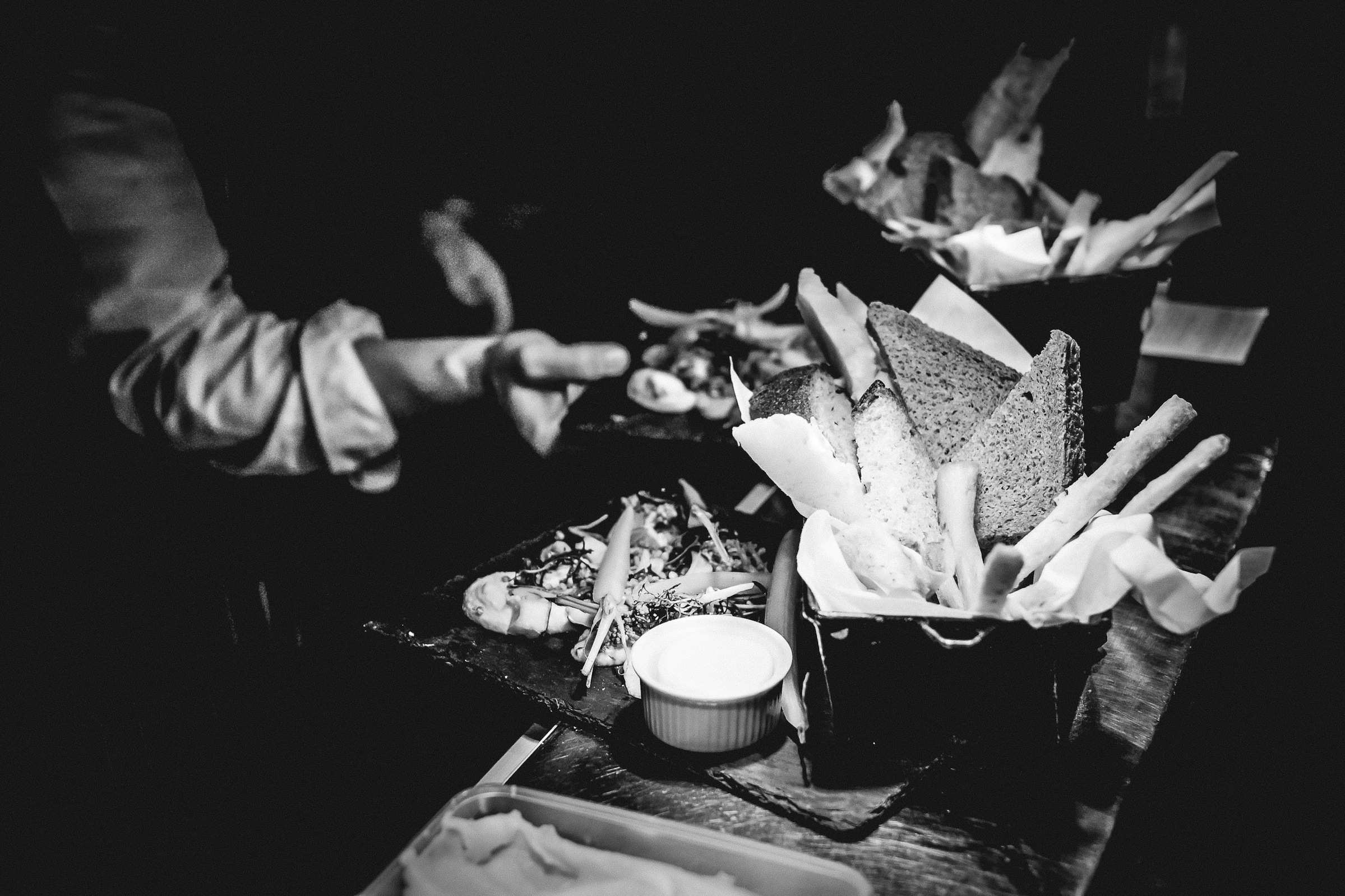 Supper Club.  Fuji XE1 | 35mm | F2.2 - 1/3000th - iso1600