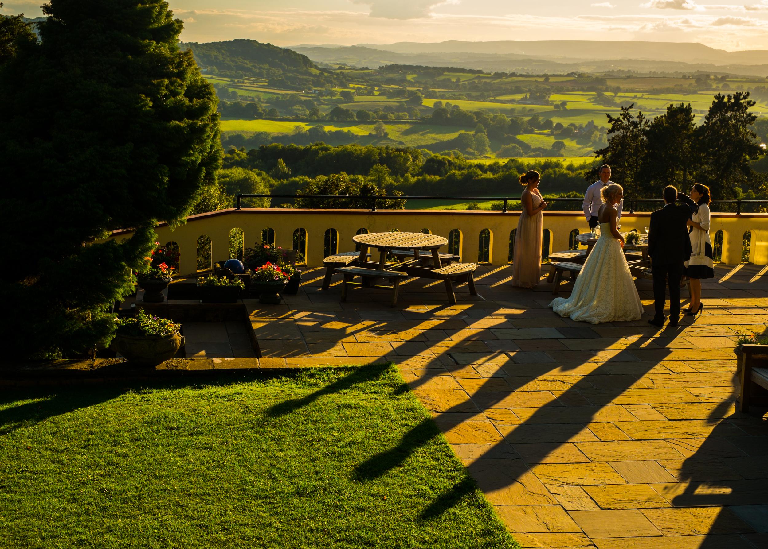 A Monmouth Wedding.  | Fuji XE1 | 35mm | F5 - 1/640th - iso200