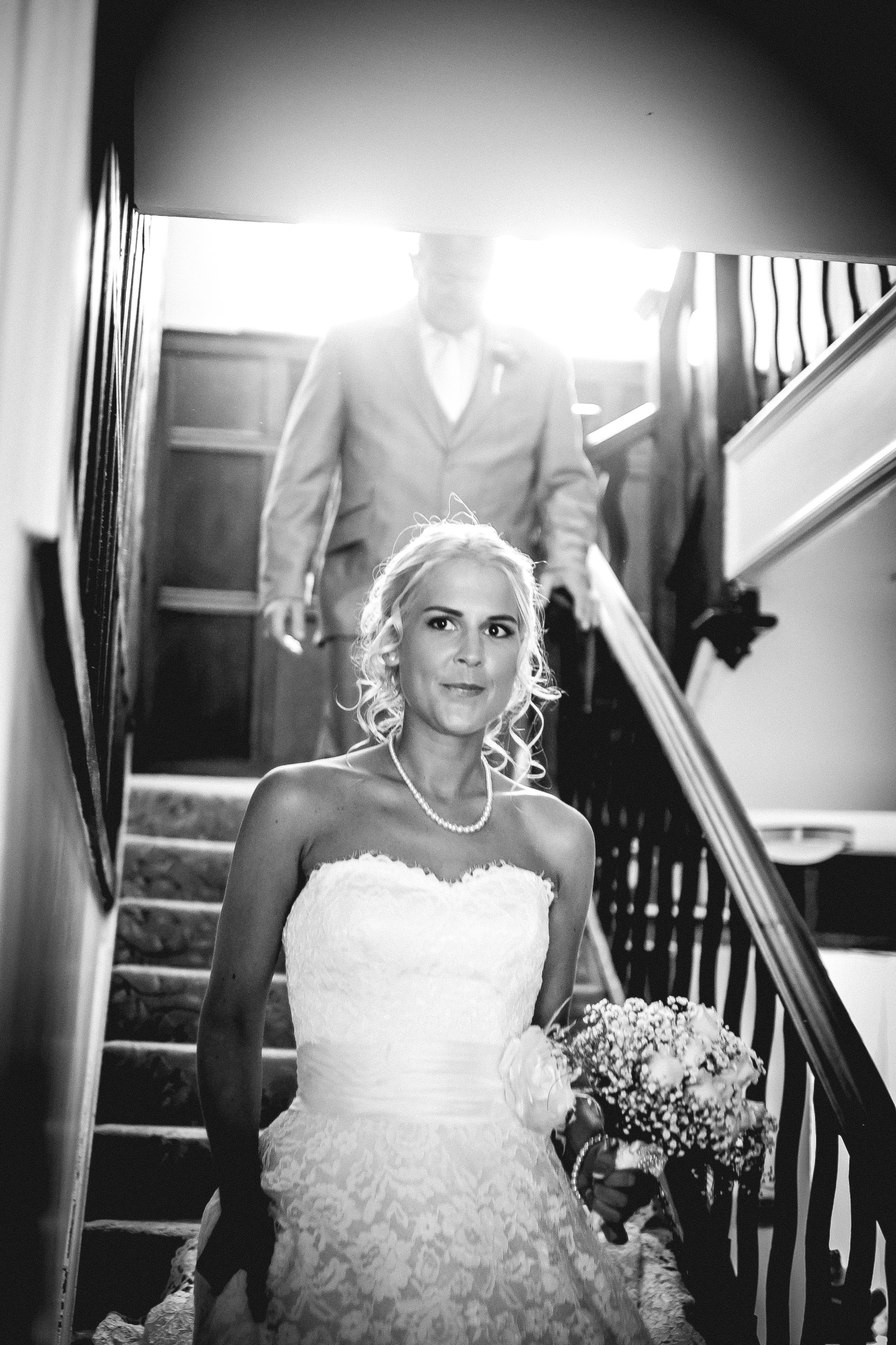 A Monmouth Wedding. | Fuji XE1 | 35mm | F1.4 - 1/80th - iso1600
