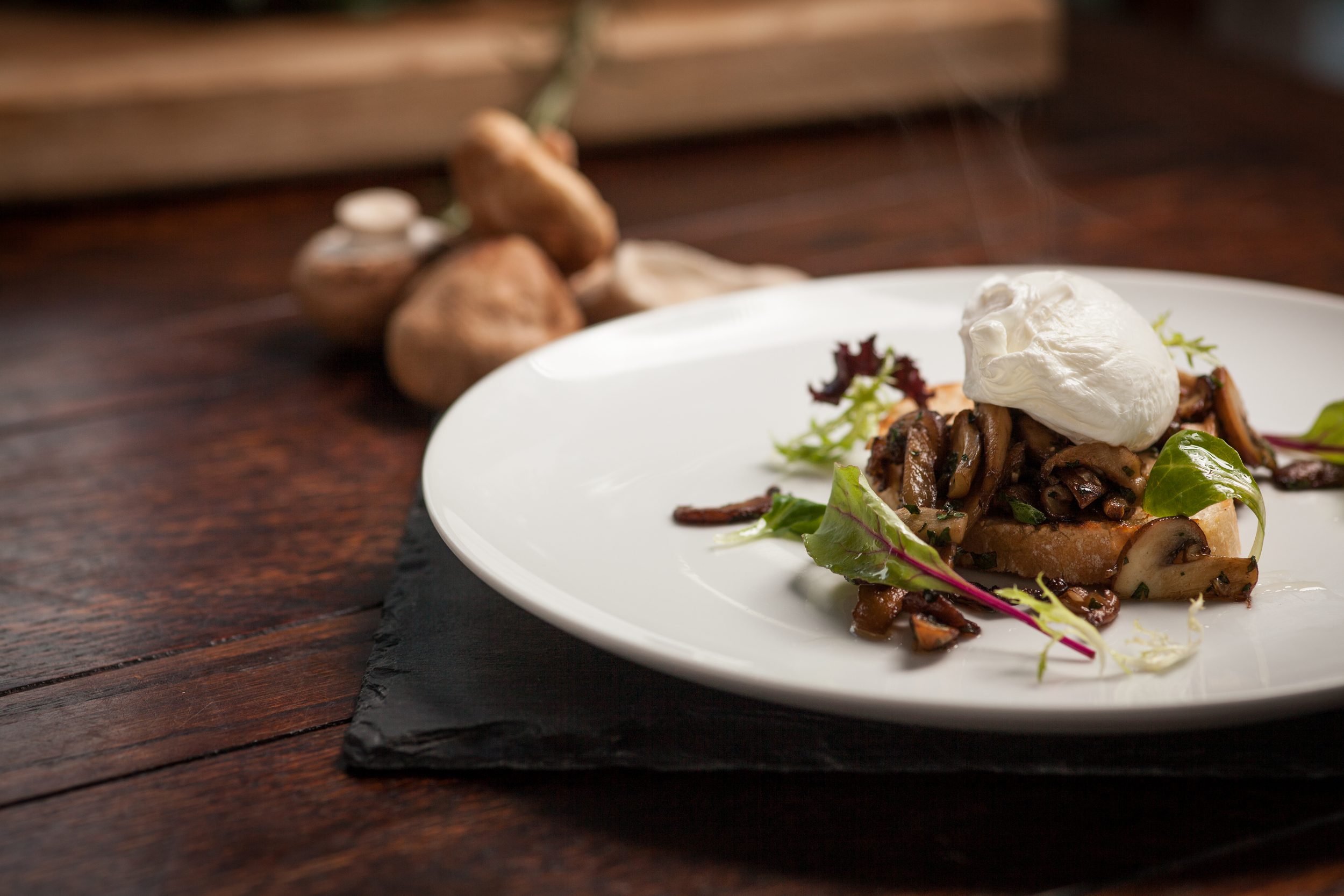 Food photography  | Canon 5Dii | 105mm | F4.5 - 1/125th - iso200 - Lit with Elinchrom Flash + Beauty dish