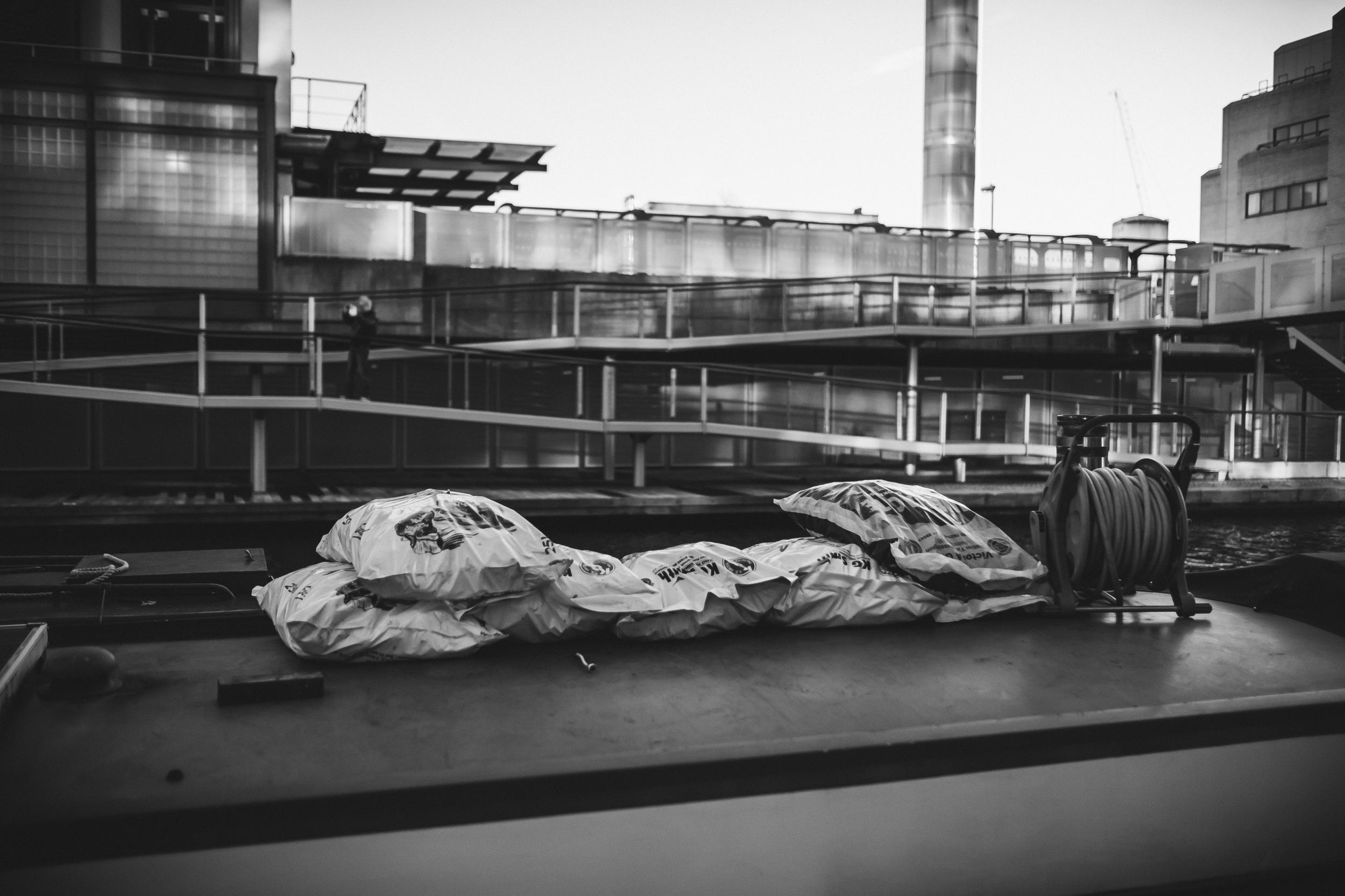 London Fuji Photowalk | Fuji XE2 | 23mm - F 1.4 - 1/4000th - iso800