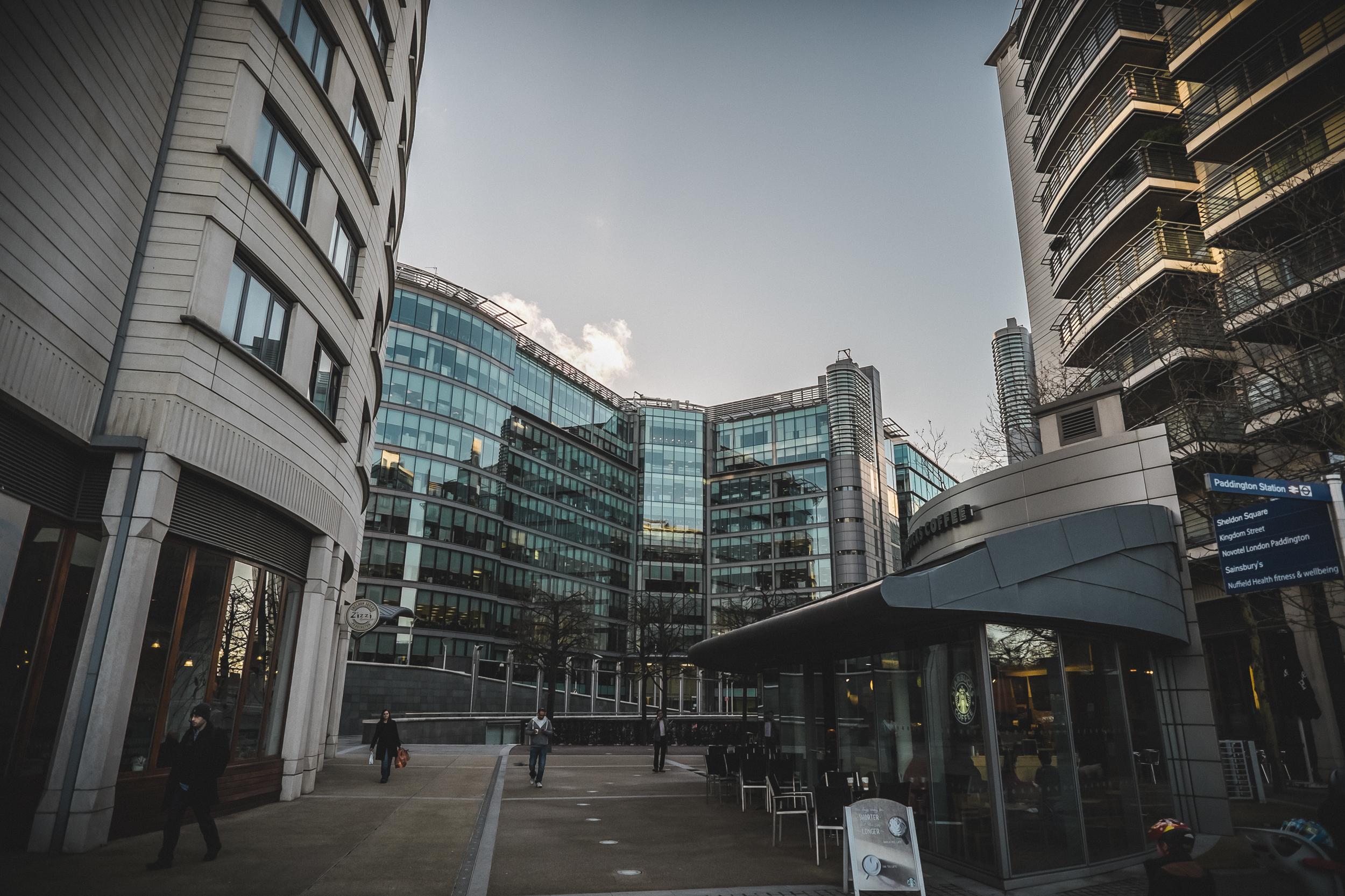 London Fuji Photowalk | Fuji XE2 | 14mm - F2.8 - 1/800th - iso800
