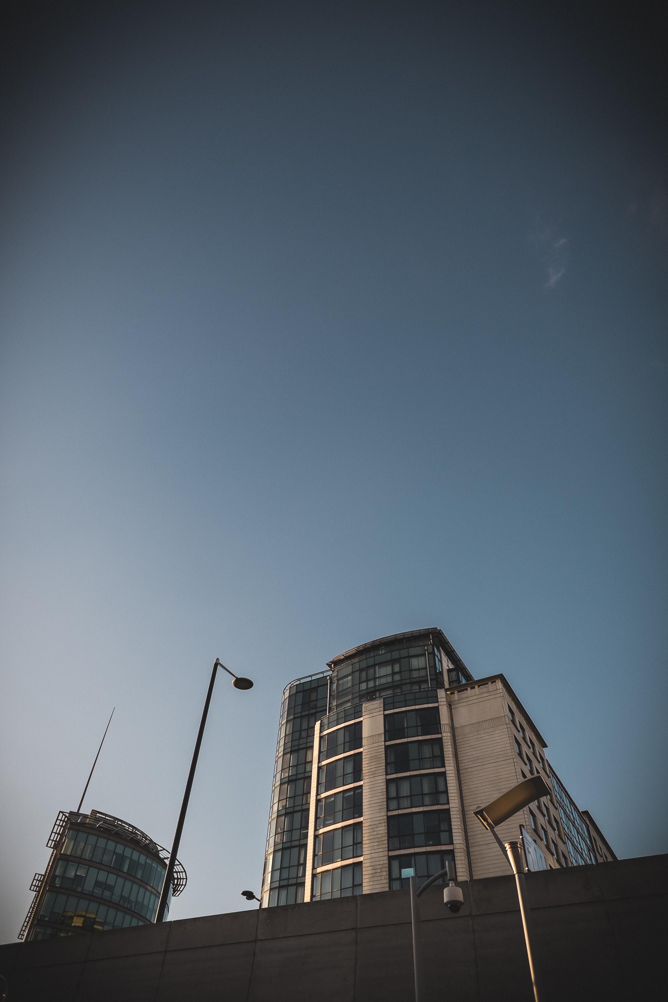 London Fuji Photowalk | Fuji XE2 | 14mm - F2.8 - 1/1100th - iso800