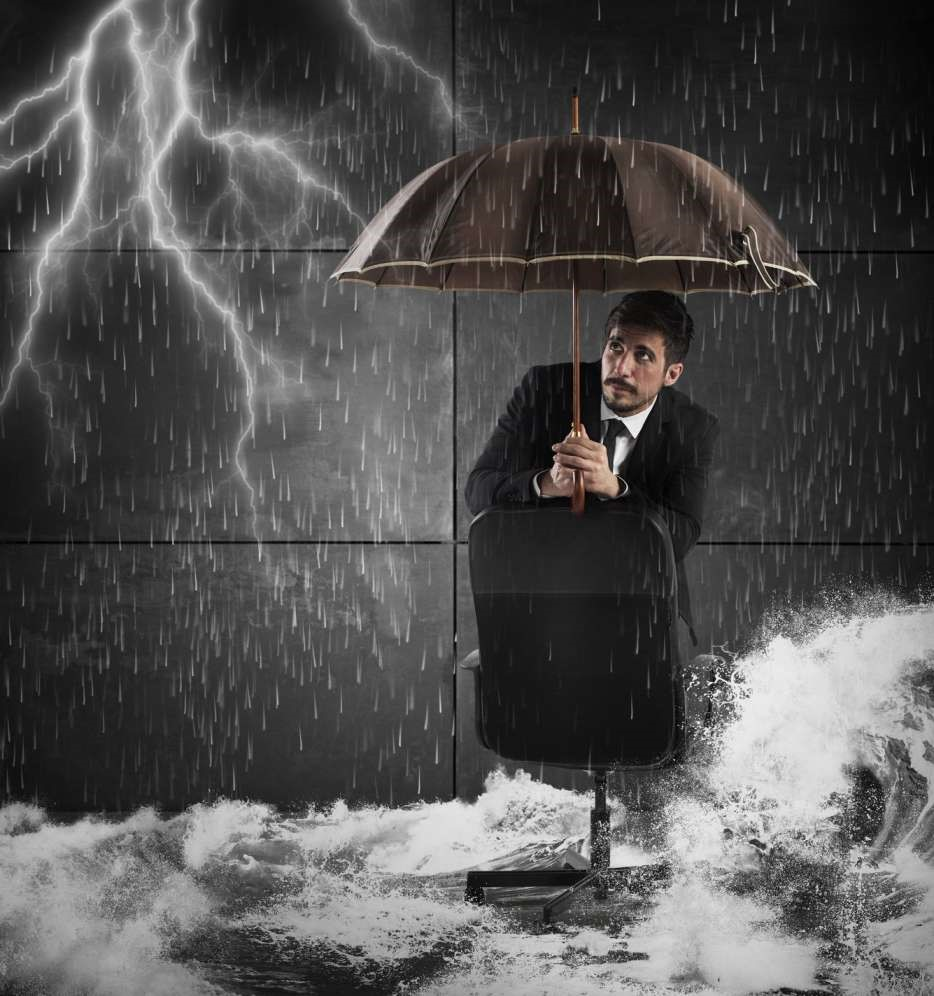 Would your business have survived Hurricane Harvey or Irma? Take the time to craft a disaster plan that protects your employees, your data and your company's future.