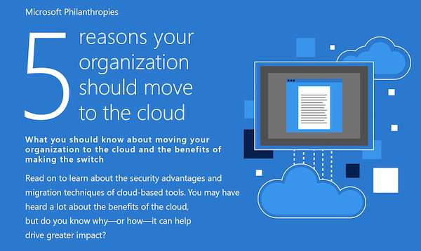 With the proliferation of cloud technology, it's now easier than ever to migrate to a cloud services platform. With Microsoft cloud services, you can increase security, flexibility, communication, and business intelligence, and gain a host of tools you'll need to create a modern digital workplace. Contact NetTec NSI, LLC today to find out how we can help you with the transition.