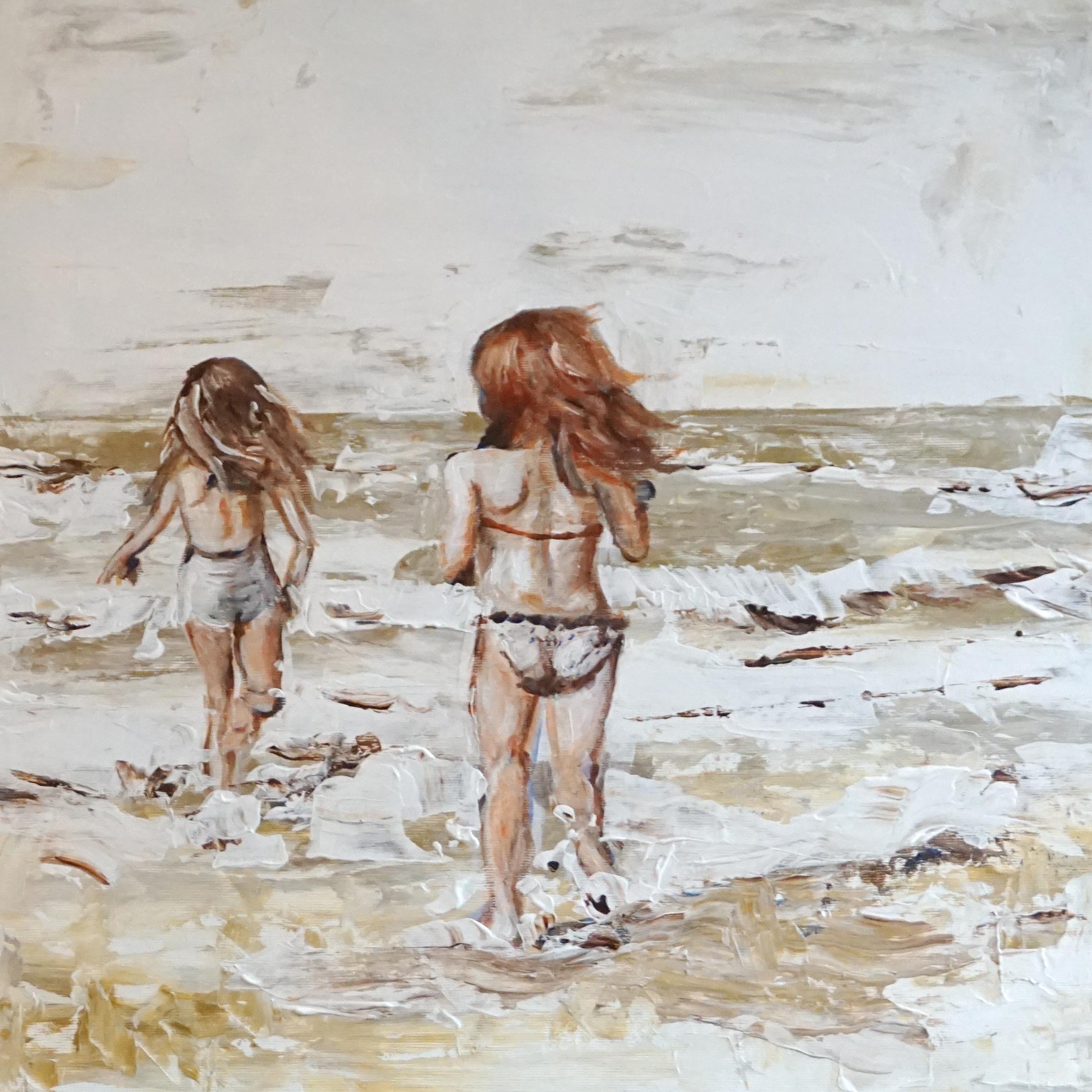 OKTOBERDUIK acrylic on canvas