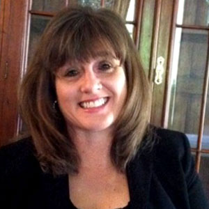 Suzanne Katschke, Co-Pastor of Crosswinds UMC