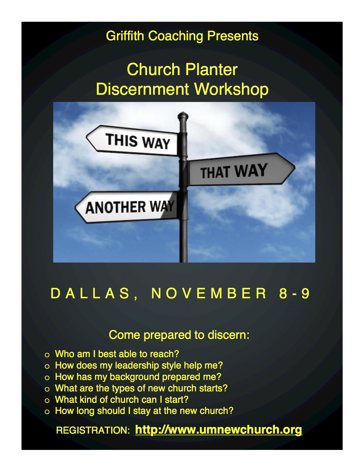 Church Planter Discernment Flyer, Dallas.jpg