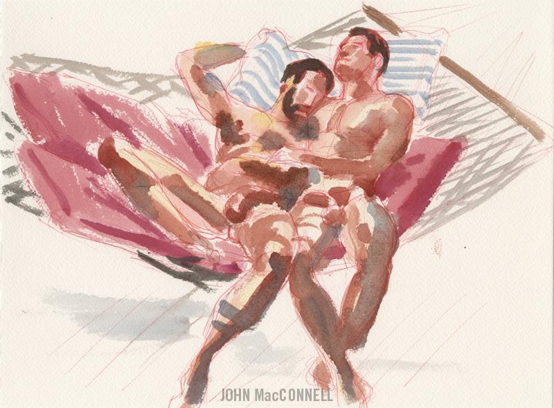 Pino & John