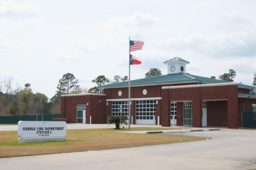 Orange Fire Department #5