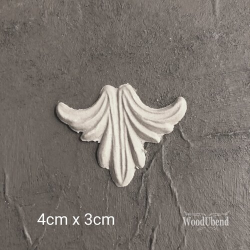 Right Scroll WoodUBend0358