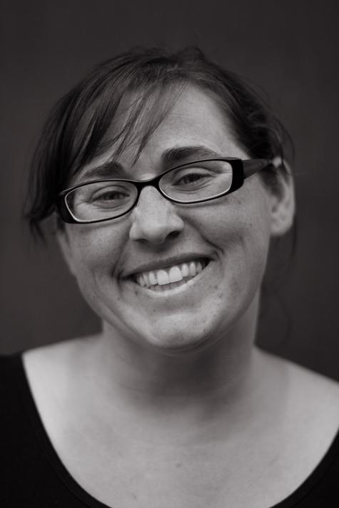 Alisa Mitchell Petersen