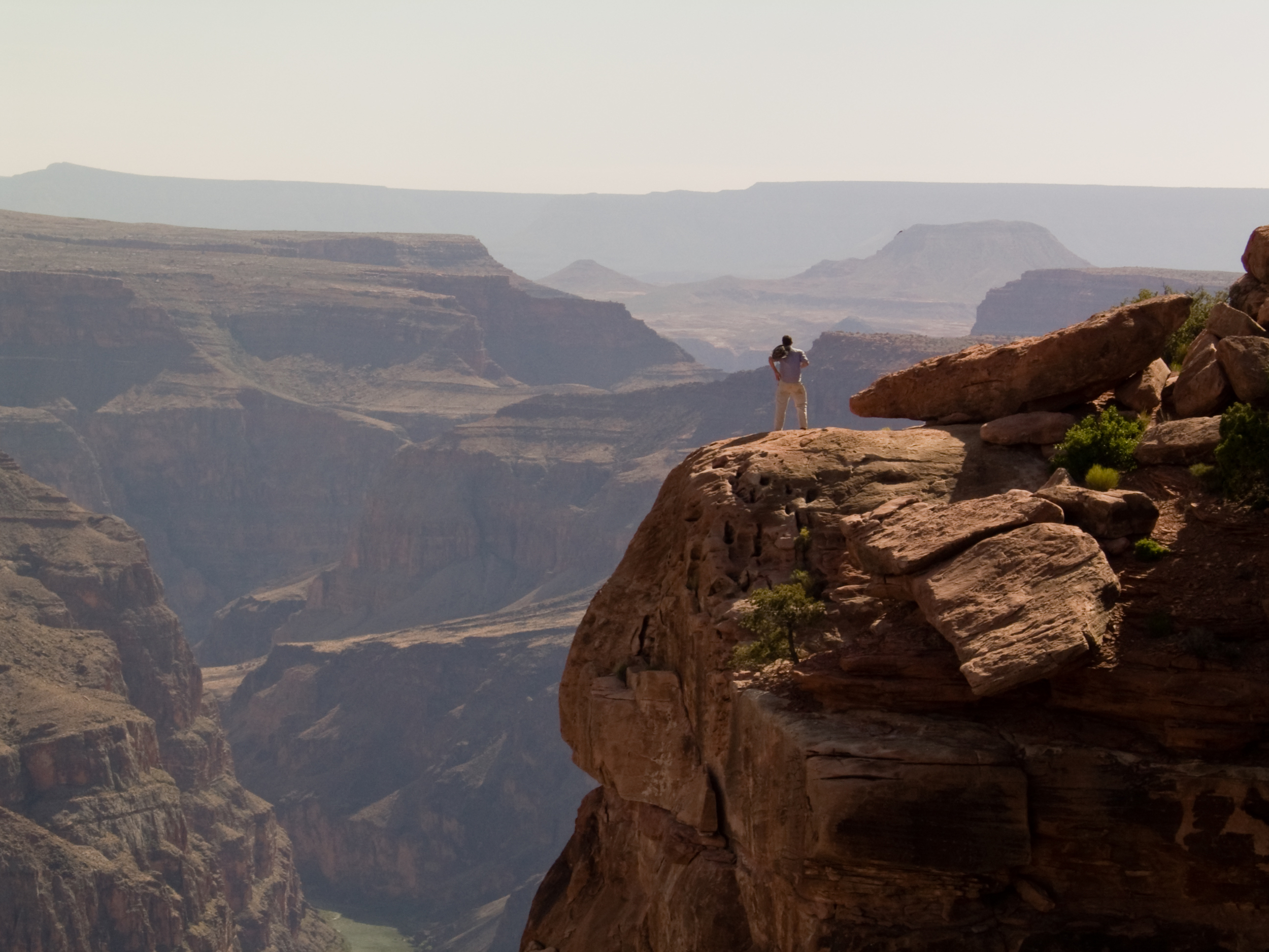 Grand Canyon Project (2010)