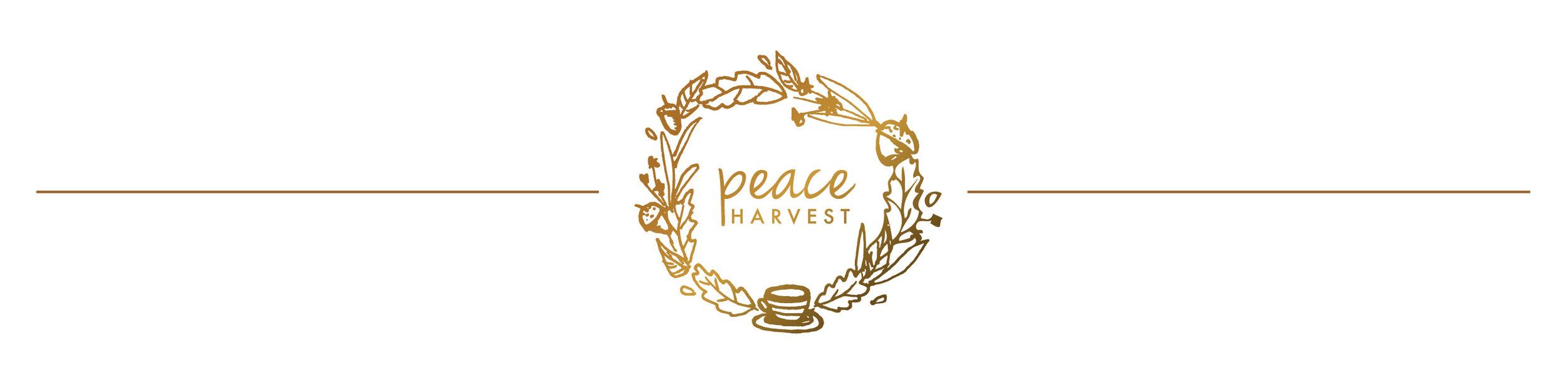 peace harvest retreat