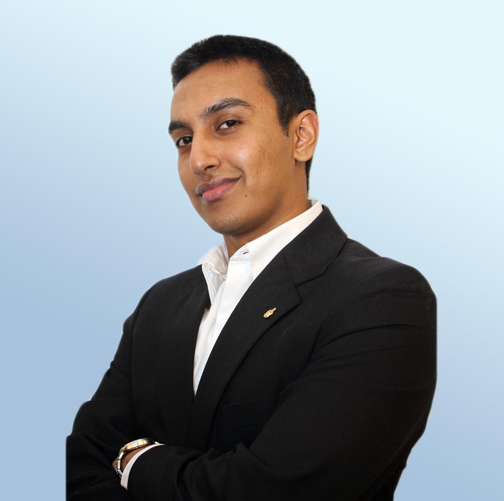 Awad Sayeed    Pixlee