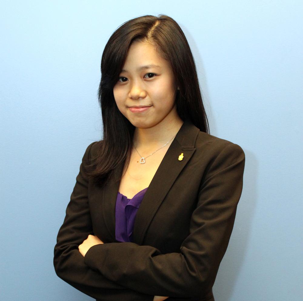 Lizen Liu    Citigroup