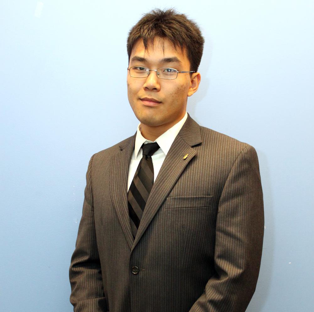 Vincent Li    JPMorgan Chase & Co.