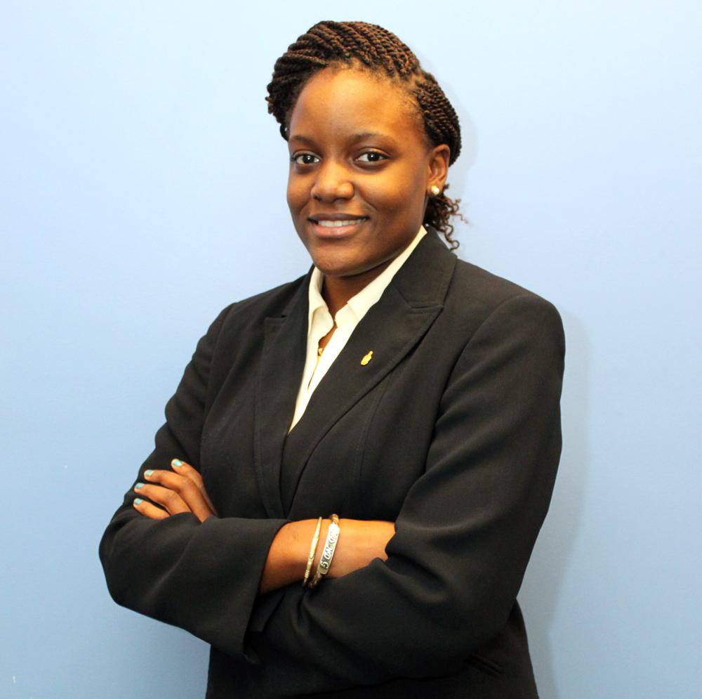 Mariama Gueye    ASME