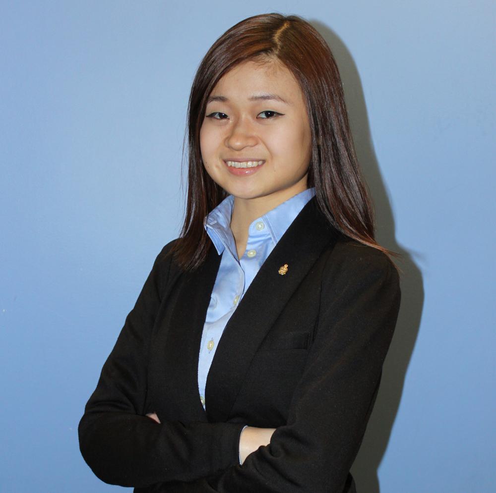 Jenny Zhu    Terrapinn