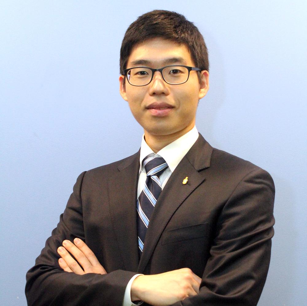 Jung Ju Lim