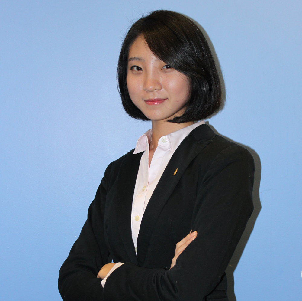 Leah Jeon