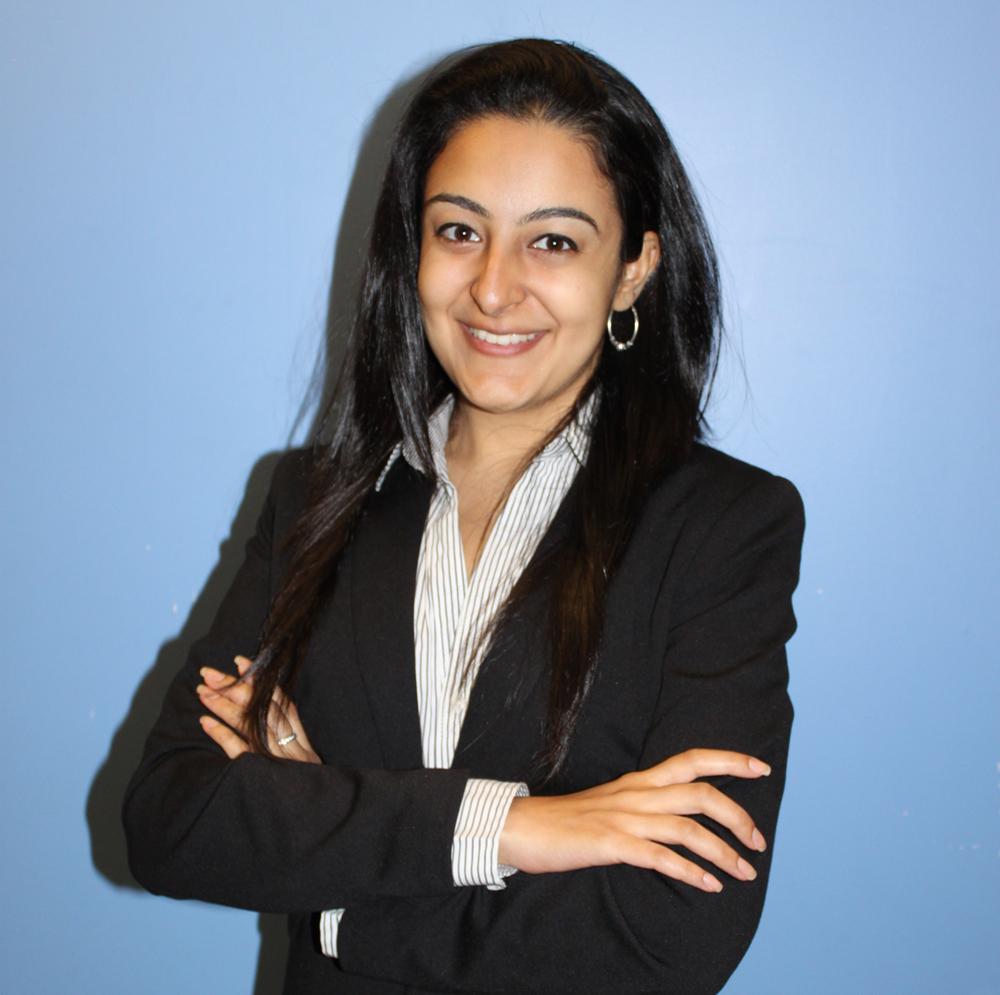 Deesha Tikamdas    Barclays