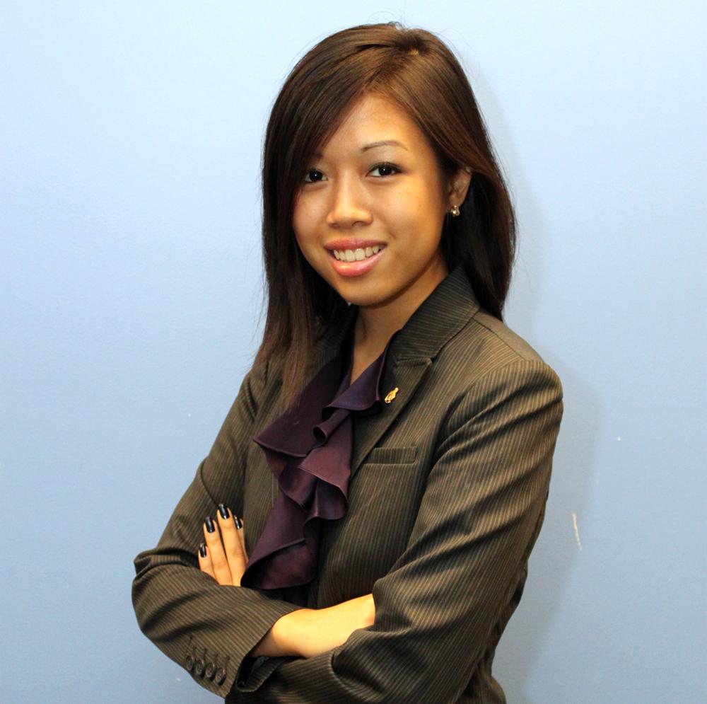 Ivana Li  RVM Enterprises, Inc.