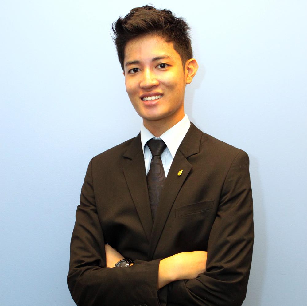 Jeffrey Ho  Société Générale
